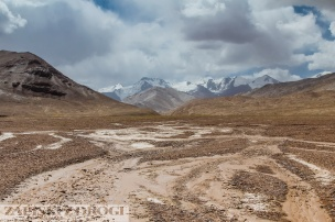 0124 Tadzykistan - Kara-Kul