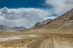 0128 Tadzykistan - Kara-Kul
