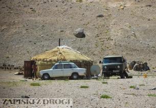 0130 Tadzykistan - Kara-Kul