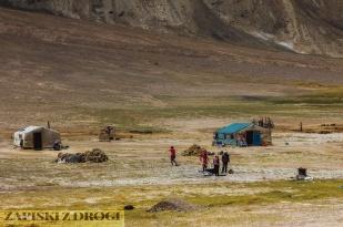 0139 Tadzykistan - Akbajtal Pass