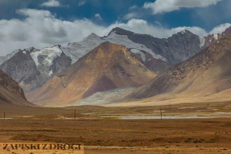 0142 Tadzykistan - Akbajtal Pass