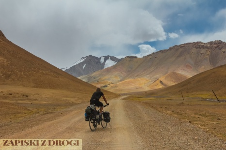 0144 Tadzykistan - Akbajtal Pass