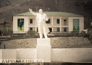 0191 Tadzykistan - Murgab
