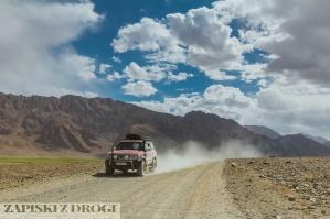 0220 Tadzykistan - Modiyan