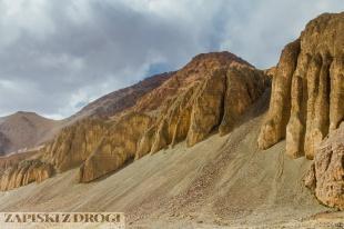 0234 Tadzykistan - Modiyan