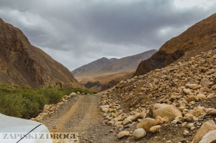 0237 Tadzykistan - Modiyan