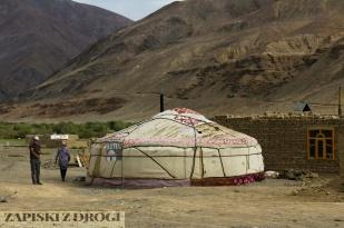 0246 Tadzykistan - Modiyan