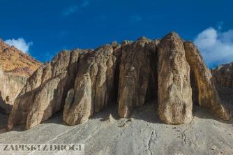0254 Tadzykistan - Modiyan