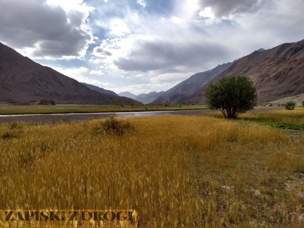 0260 Tadzykistan - Modiyan