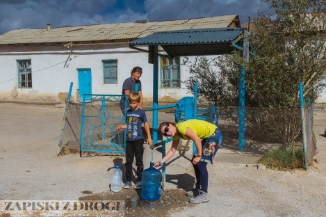 0277 Tadzykistan - Murgab