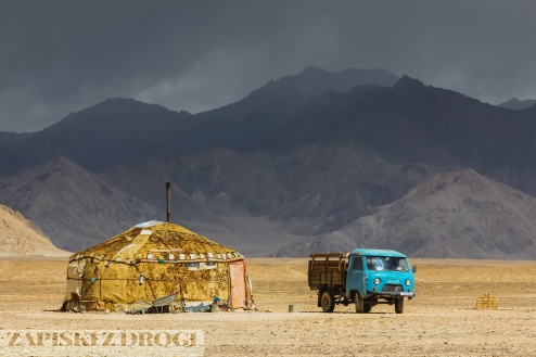 0283 Tadzykistan - Murgab-Takhtamysh