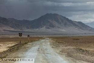 0284 Tadzykistan - Murgab-Takhtamysh