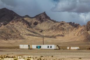 0293 Tadzykistan - Murgab-Takhtamysh
