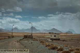 0299 Tadzykistan - Takhtamysh-Zorkul