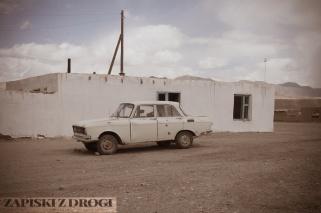 0306 Tadzykistan - Takhtamysh-Zorkul