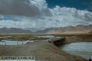 0309 Tadzykistan - Takhtamysh-Zorkul