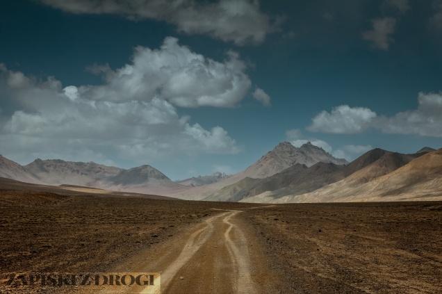 0325 Tadzykistan - Takhtamysh-Zorkul