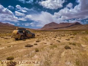 0341 Tadzykistan - Takhtamysh-Zorkul