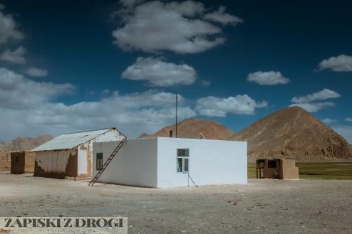 0385 Tadzykistan - Takhtamysh-Zorkul