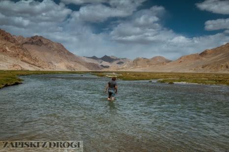 0393 Tadzykistan - Takhtamysh-Zorkul
