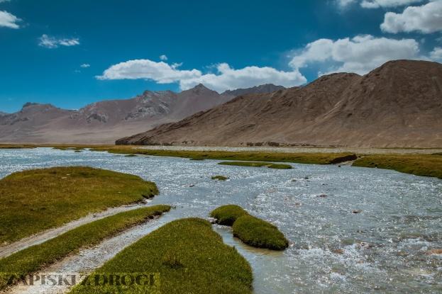 0395 Tadzykistan - Takhtamysh-Zorkul
