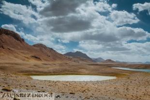 0414 Tadzykistan - Takhtamysh-Zorkul