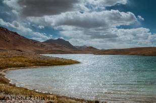 0417 Tadzykistan - Takhtamysh-Zorkul