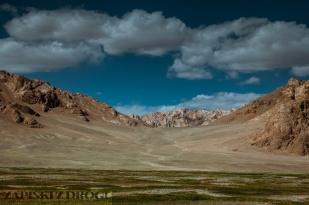0432 Tadzykistan - Takhtamysh-Zorkul