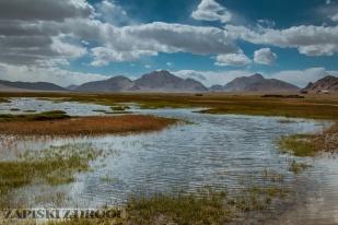 0434 Tadzykistan - Takhtamysh-Zorkul