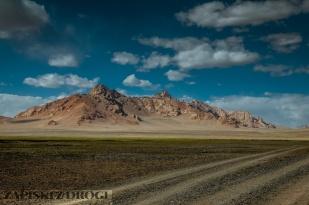 0442 Tadzykistan - Takhtamysh-Zorkul