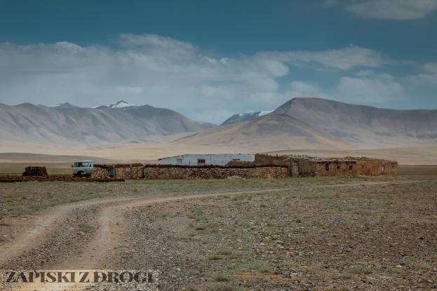0446 Tadzykistan - Takhtamysh-Zorkul