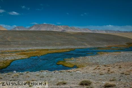 0451 Tadzykistan - Takhtamysh-Zorkul