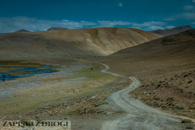 0453 Tadzykistan - Takhtamysh-Zorkul