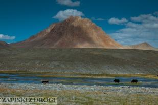 0457 Tadzykistan - Takhtamysh-Zorkul