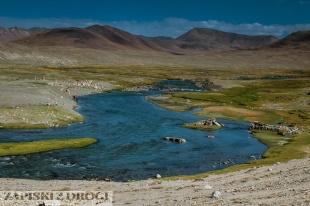 0462 Tadzykistan - Takhtamysh-Zorkul