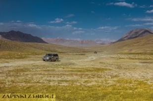 0465 Tadzykistan - Takhtamysh-Zorkul
