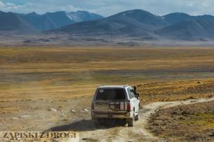 0471 Tadzykistan - Zorkul