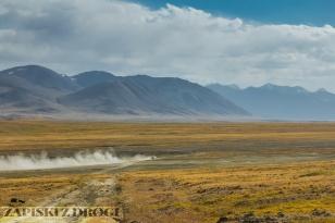 0474 Tadzykistan - Zorkul