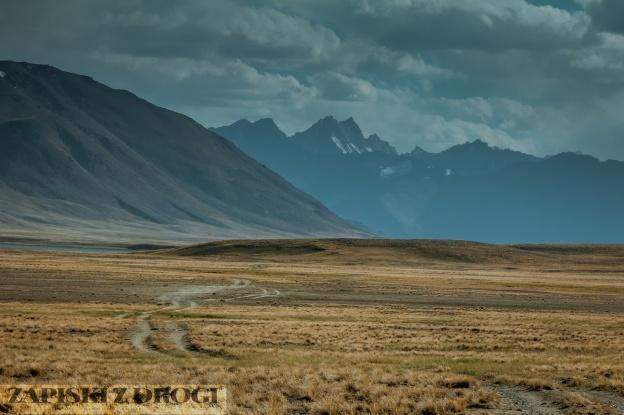 0478 Tadzykistan - Zorkul