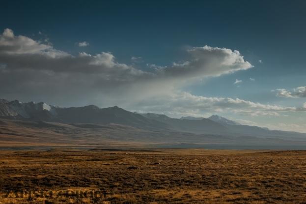 0493 Tadzykistan - Zorkul