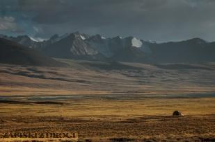 0494 Tadzykistan - Zorkul