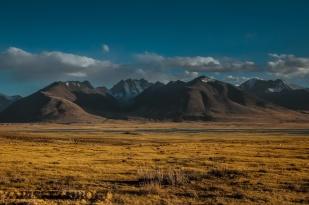 0496 Tadzykistan - Zorkul
