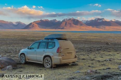 0497 Tadzykistan - Zorkul