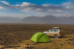 0500 Tadzykistan - Zorkul