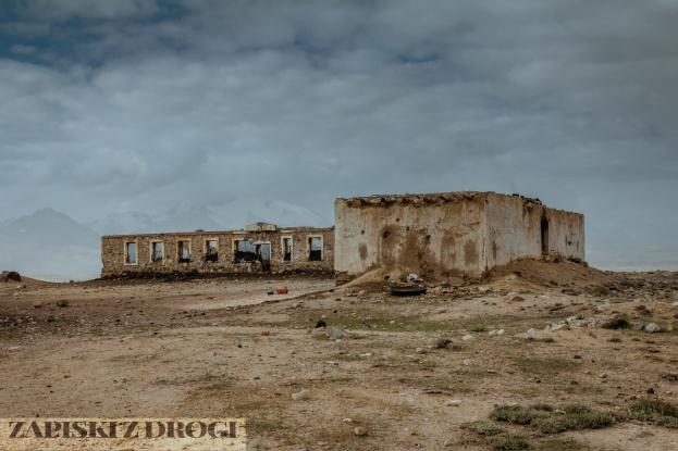 0517 Tadzykistan - Zorkul