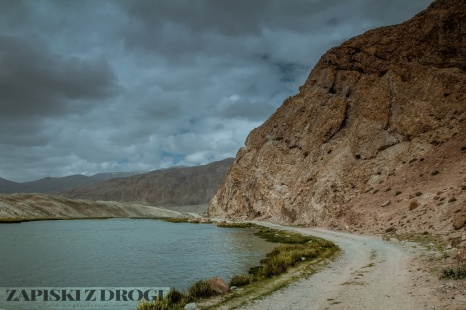 0553 Tadzykistan - Wakhan Valley_