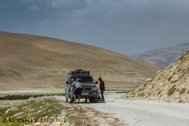 0561 Tadzykistan - Wakhan Valley_