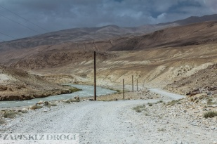 0563 Tadzykistan - Wakhan Valley_