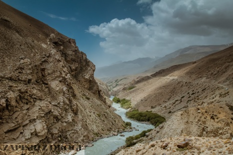 0587 Tadzykistan - Wakhan Valley_