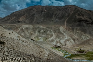 0589 Tadzykistan - Wakhan Valley_